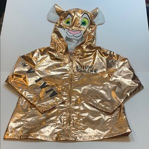 Lion King Kids Jacket